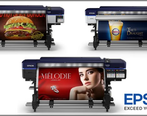Decisions, Decisions: Choosing the Right EPSON S-Series Printer