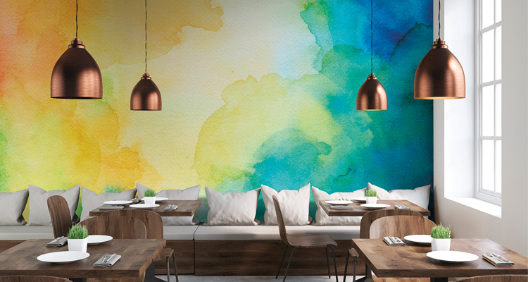 12 Winning Reasons to Choose Vescom Digital Wallcovering