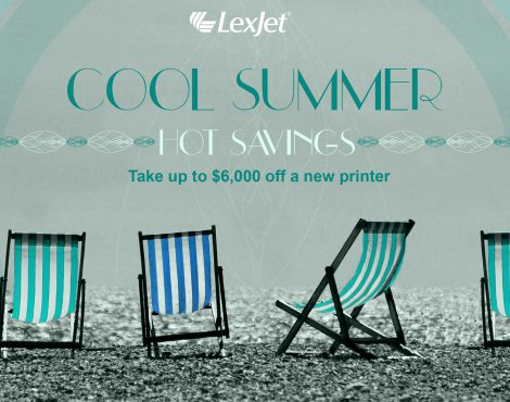 Cool Off with These Hot Deals