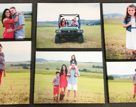 Captured on Canvas: Memories & Moments That Last