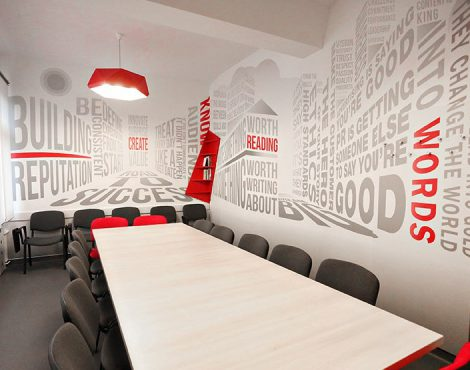 Our All-time Top Wallcovering Prep, Print & Installation Tips
