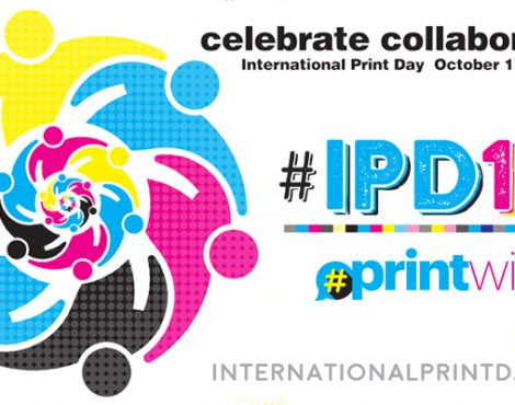 Celebrating International Print Day #IPD18
