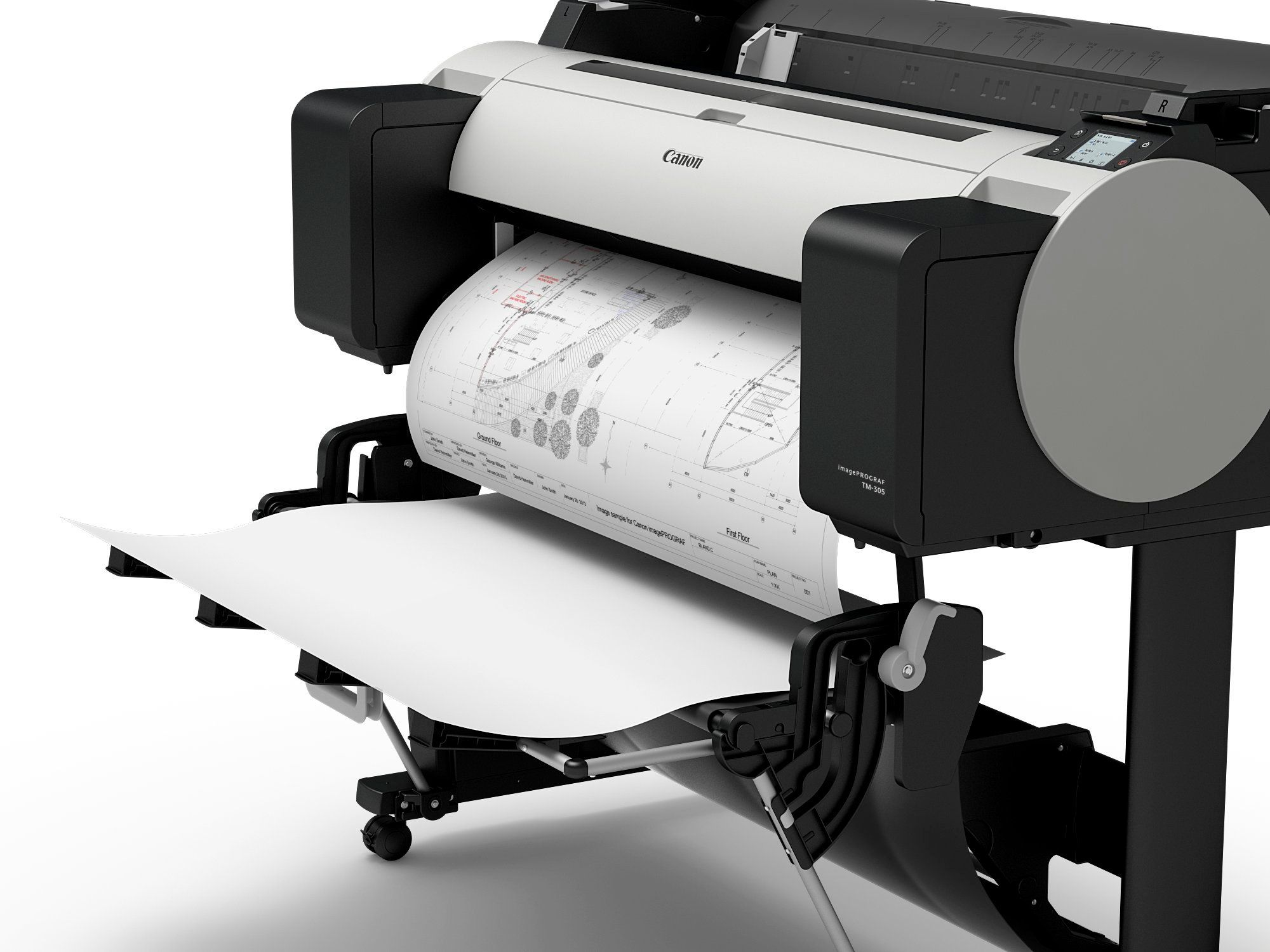 HP and Canon Debut New Printers   LexJet Blog