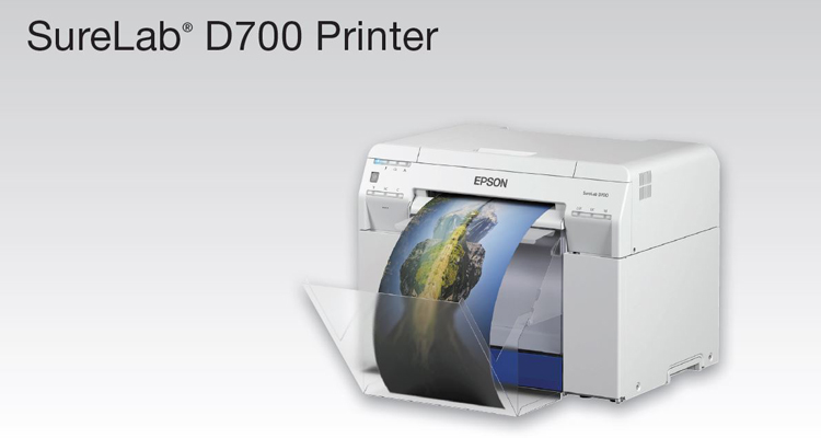 EPSON Adds 4 Printers to the T-Series and a New Dry Lab