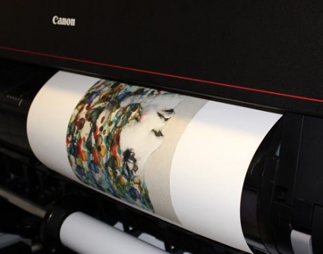 Get the Most Out of Your Aqueous Printer