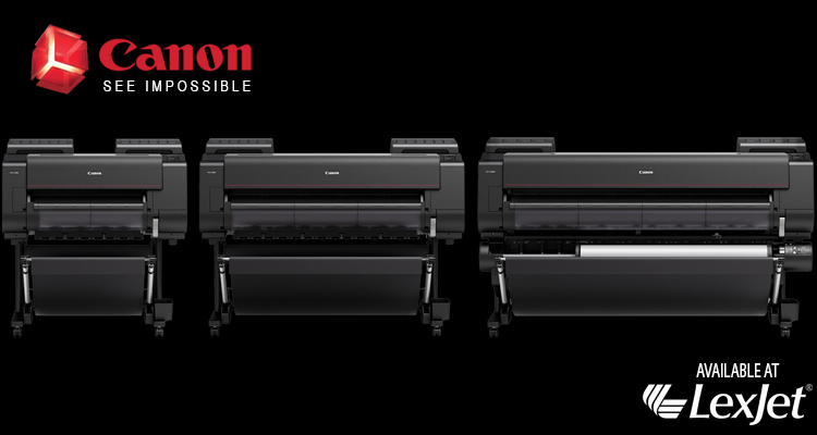 New Canon Instant Rebates Announced