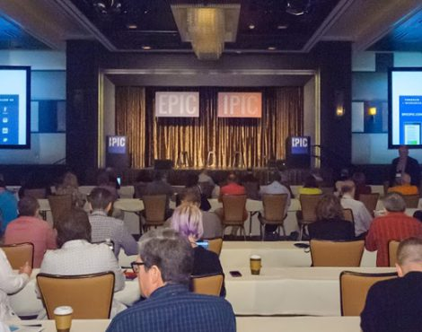 """LexJet Highlights AR at the """"Epic"""" IPI Conference"""