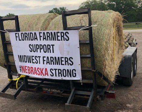 Florida Farmers Heed the Call to Help Nebraska