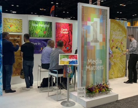 Color, Fabrics & Customization Lead the Trends at RetailX