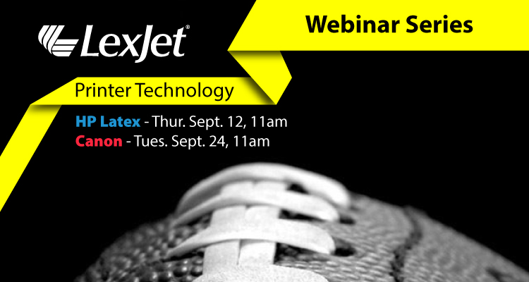Get Gridiron-ready with September Webinars