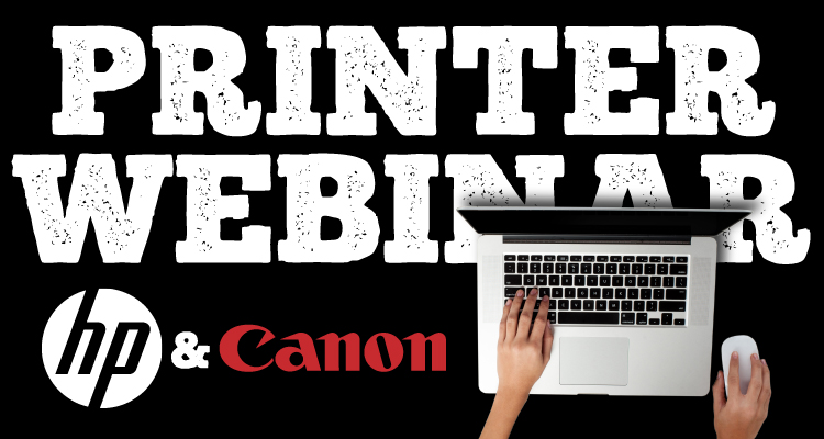 Feast on New Information During November Webinars