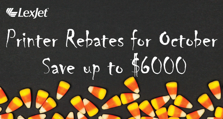 Upgrades, 0% Financing & Big Savings on a New Printer All Month