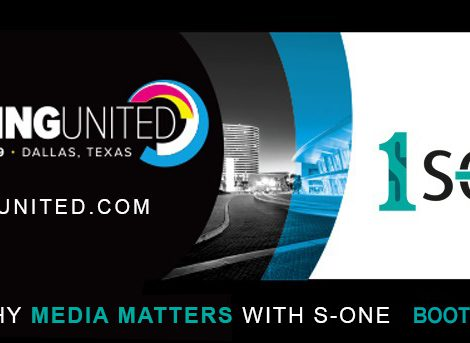 Discover Media That Matters at Printing United