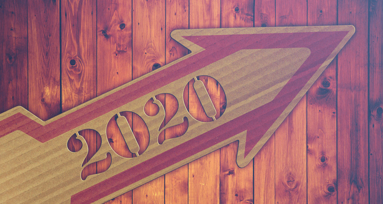 Three Major Wide-format Trends to Watch in 2020