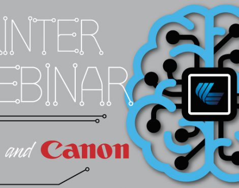 Kick Off 2020 with the First Printer Webinars of the Year