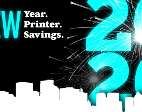 Trade in the Old and Bring in the New with These Printer Deals