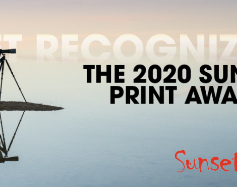 Visit Our Redesigned Sunset Print Awards Website