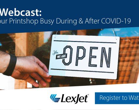 Tips for Printshops Before & After COVID-19
