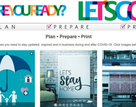 Resources You Need Now to Plan, Prepare & Print!