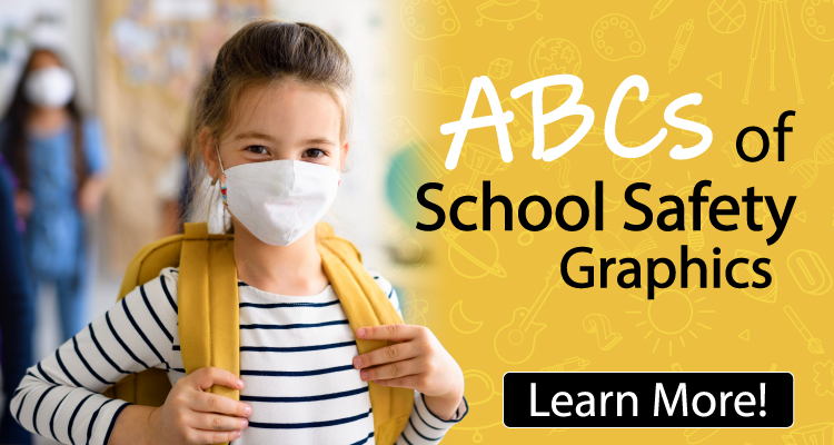 The ABCs of Creating Back to School Safety Graphics