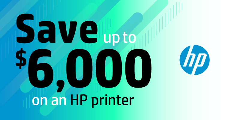 Deliver Same-day Graphics to Your Customers with HP Printers