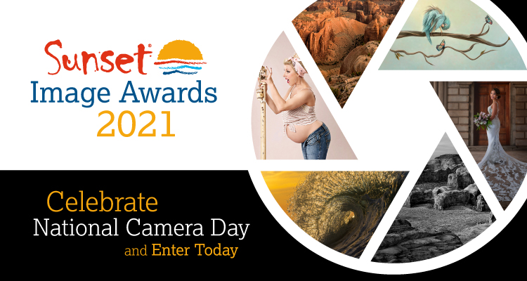 Celebrate National Camera Day and Get Recognized
