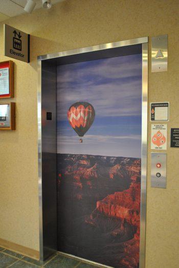 MacTac ROODLE Elevator