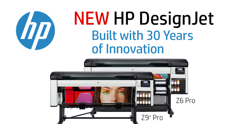 HP Introduces Two New Aqueous Printers